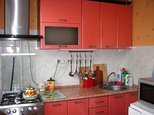 1-комнатная квартира посуточно в Борисполе. ул. Нижний вал. Фото 1
