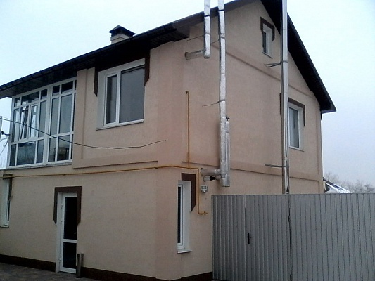 Дом  посуточно в Борисполе. ул. Ватутина, 44. Фото 1