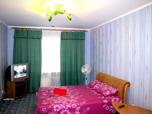 1-комнатная квартира посуточно в Киеве. Днепровский район, Краковская, 13 В. Фото 1