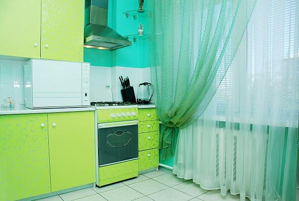 2-комнатная квартира посуточно в Киеве. Печерский район, б-р Леси Украинки Б, 36. Фото 1