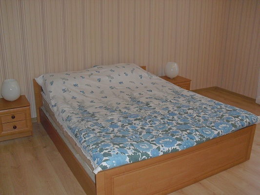 2-комнатная квартира посуточно в Алчевске. ул. Калинина, 2. Фото 1