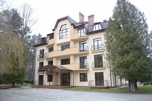 2-комнатная квартира посуточно в Моршине. ул. Джерельная, 5б. Фото 1