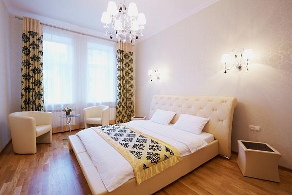 1-комнатная квартира посуточно в Львове. Галицкий район, ул. Фурманская, 14. Фото 1