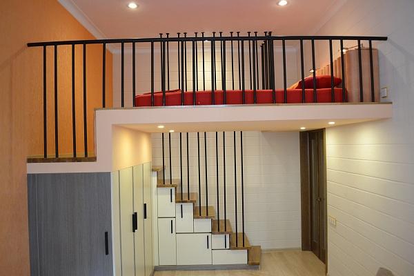 2-комнатная квартира посуточно в Евпатории. ул. Дувановская, 13. Фото 1