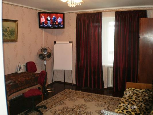 1-комнатная квартира посуточно в Николаеве. Центральный район, пр-т Ленина, 141в. Фото 1