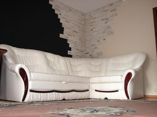 2-комнатная квартира посуточно в Ивано-Франковске. ул. Короля Данила, 22. Фото 1