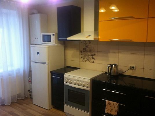 1-комнатная квартира посуточно в Тернополе. ул. Протасевича, 2. Фото 1