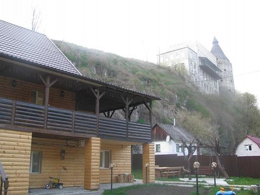 Дом  посуточно в Каменце-Подольском. Руська, 60. Фото 1
