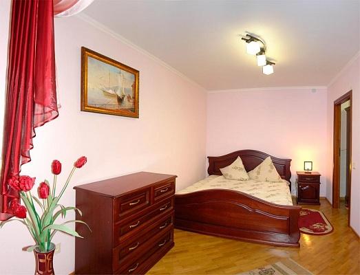 2-комнатная квартира посуточно в Трускавце. ул. Петра Сагайдачного, 19. Фото 1