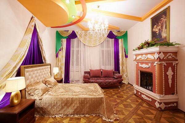 2-комнатная квартира посуточно в Львове. Лычаковский район, ул. Зеленая, 49. Фото 1