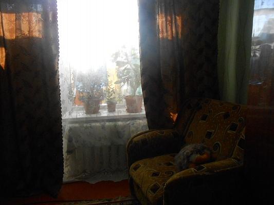 1-комнатная квартира посуточно в Бердичеве. Фрунзе, 7. Фото 1