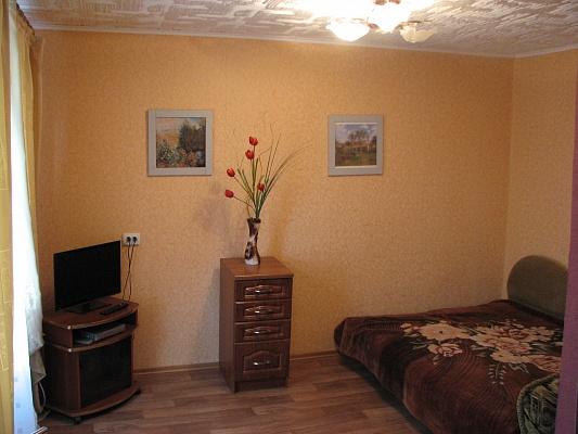 1-комнатная квартира посуточно в Николаеве. Заводской район, ул. Садовая, 29а. Фото 1