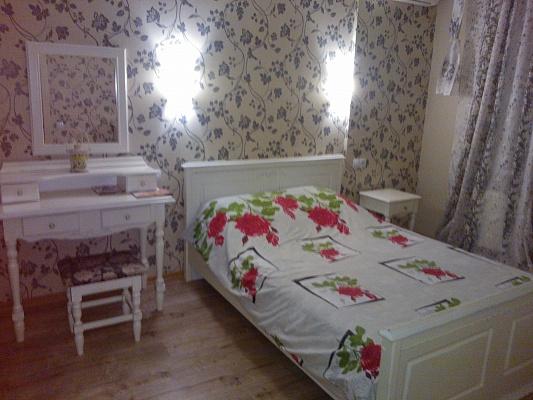 1-комнатная квартира посуточно в Киеве. Шевченковский район, ул. Ивана Гонты, 7. Фото 1