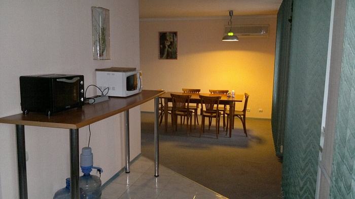 5-комнатная квартира посуточно в Одессе. Приморский район, ул.Маршала Говорова, 5а. Фото 1