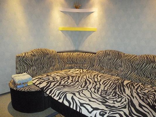 1-комнатная квартира посуточно в Кременчуге. ул. Красина, 63. Фото 1