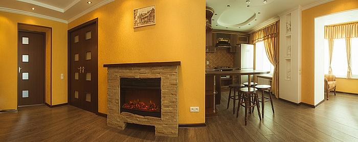 2-комнатная квартира посуточно в Мелитополе. пр-т Хмельницкого, 48. Фото 1