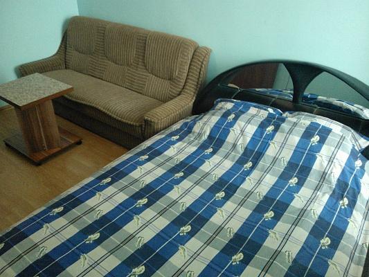 1-комнатная квартира посуточно в Львове. Галицкий район, вул. Ярослава Мудрого, 12-а. Фото 1