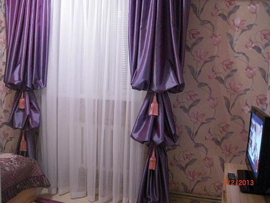 2-комнатная квартира посуточно в Измаиле. ул. Ленина, 1. Фото 1
