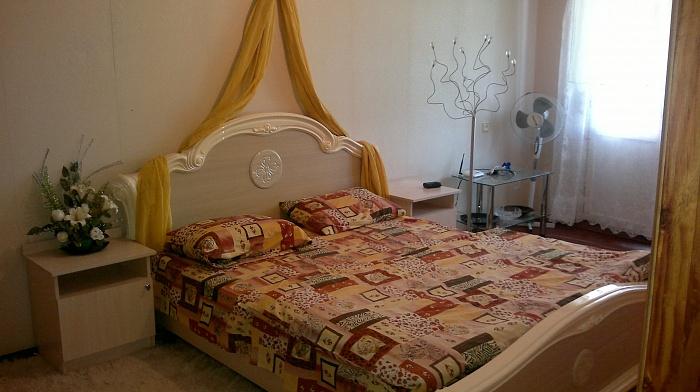 1-комнатная квартира посуточно в Житомире. ул. Львовская, 9. Фото 1