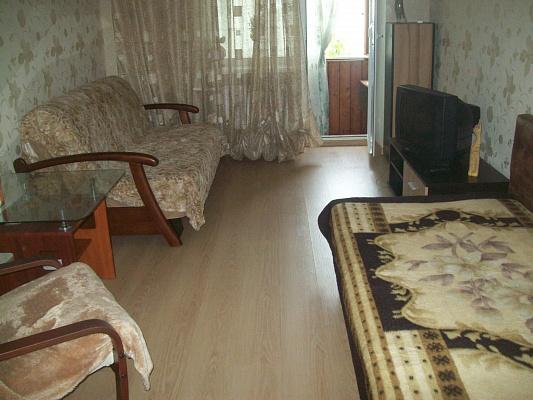 1-комнатная квартира посуточно в Одессе. Приморский район, ул. Черновола, 5. Фото 1