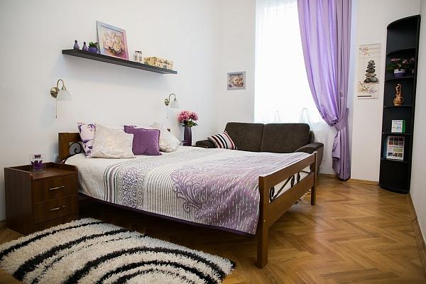3-комнатная квартира посуточно в Львове. Галицкий район, ул. Коперника, 3. Фото 1