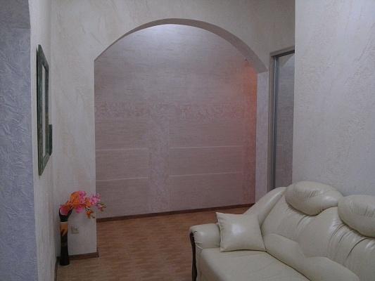 2-комнатная квартира посуточно в Одессе. Приморский район, ул. Садовая, 18. Фото 1