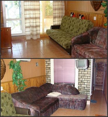 Дом  посуточно в Керчи. ул. Войкова, 10. Фото 1