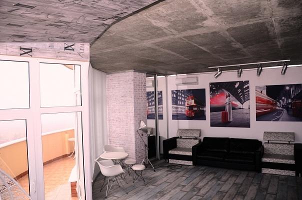 1-комнатная квартира посуточно в Одессе. Приморский район, ул. Базарная, 5. Фото 1
