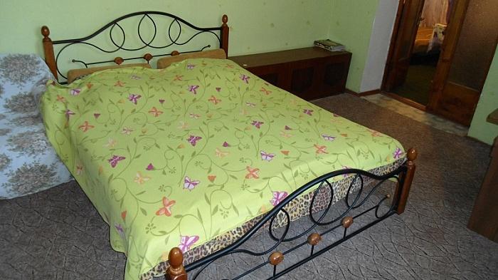 2-комнатная квартира посуточно в Одессе. Приморский район, Черняховского, 1. Фото 1