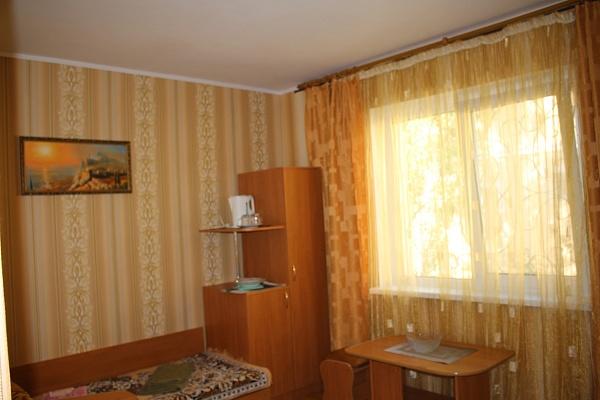Мини-отель  посуточно в Саках. ул. Морская, 4. Фото 1