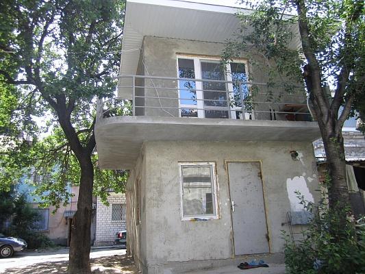 Дом  посуточно в Феодосии. ул. Красноармейская, 6. Фото 1