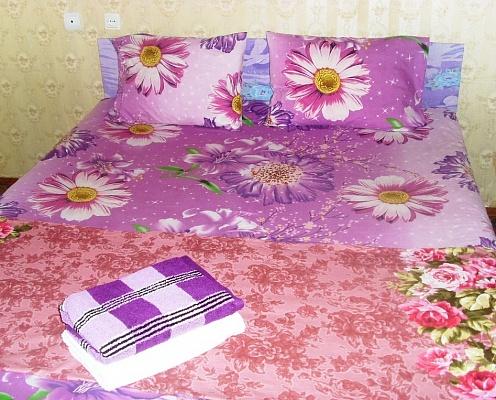 1-комнатная квартира посуточно в Черкассах. ул. Смелянская, 2. Фото 1