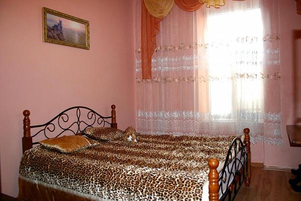 1-комнатная квартира посуточно в Львове. Галицкий район, ул. Федорова, 29. Фото 1