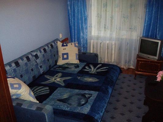1-комнатная квартира посуточно в Житомире. ул. Шевченко, 14. Фото 1