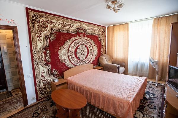 1-комнатная квартира посуточно в Житомире. ул. Гоголевская, 15. Фото 1