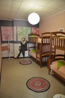 Мини-отель  посуточно в Тернополе. ул. Шептицкого, 23Б. Фото 1