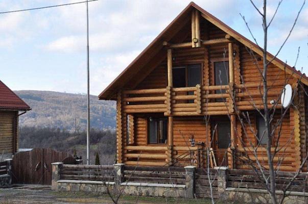 Дом  посуточно в Великом Березном. ур-ще Термачув, 1. Фото 1