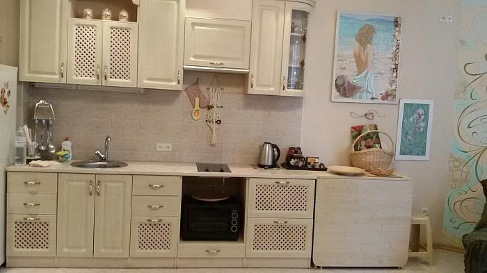 2-комнатная квартира посуточно в Одессе. Приморский район, ул. Среднефонтанская, 19Б. Фото 1