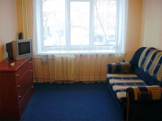 1-комнатная квартира посуточно в Керчи. Вокзальное шоссе, 35. Фото 1
