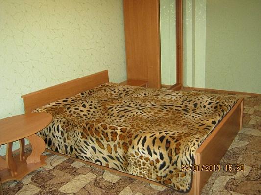 1-комнатная квартира посуточно в Керчи. ул. Нестерова, 6. Фото 1