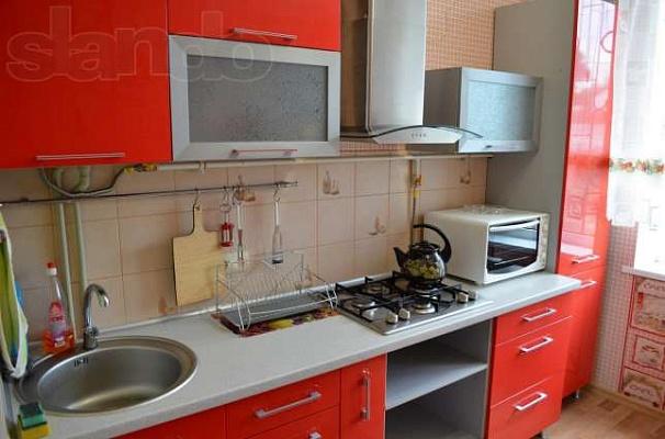1-комнатная квартира посуточно в Керчи. ул. Ленина, 20. Фото 1