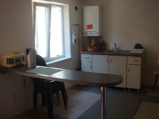 2-комнатная квартира посуточно в Евпатории. ул. Хлебная, 19. Фото 1
