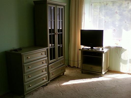 2-комнатная квартира посуточно в Львове. Галицкий район, пр-т Свободи, 47. Фото 1