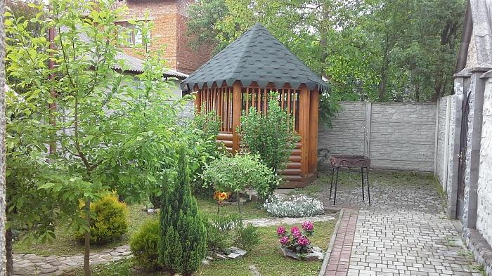 Дом  посуточно в Моршине. ул. Леси Украинки, 21. Фото 1
