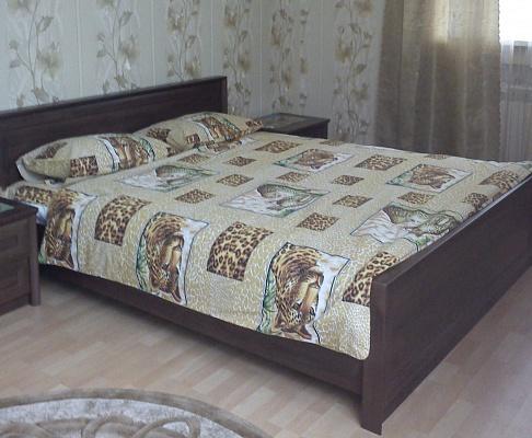 2-комнатная квартира посуточно в Днепропетровске. Октябрьский район, ул. Гоголя, 27a. Фото 1