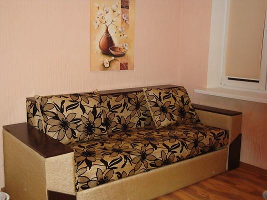 1-комнатная квартира посуточно в Тернополе. ул. Максима Кривоноса, 5. Фото 1